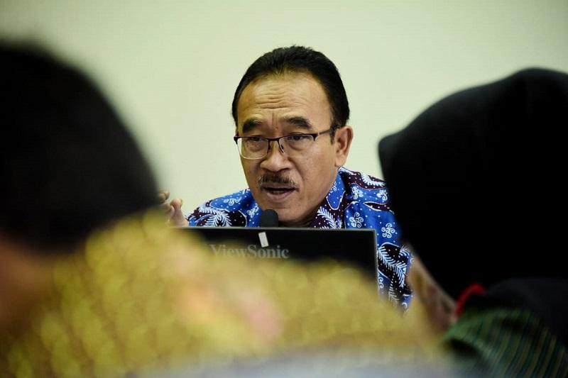 37.985 Peserta Akan Ikuti SKD CPNS di Lingkungan Pemdaprov Jabar