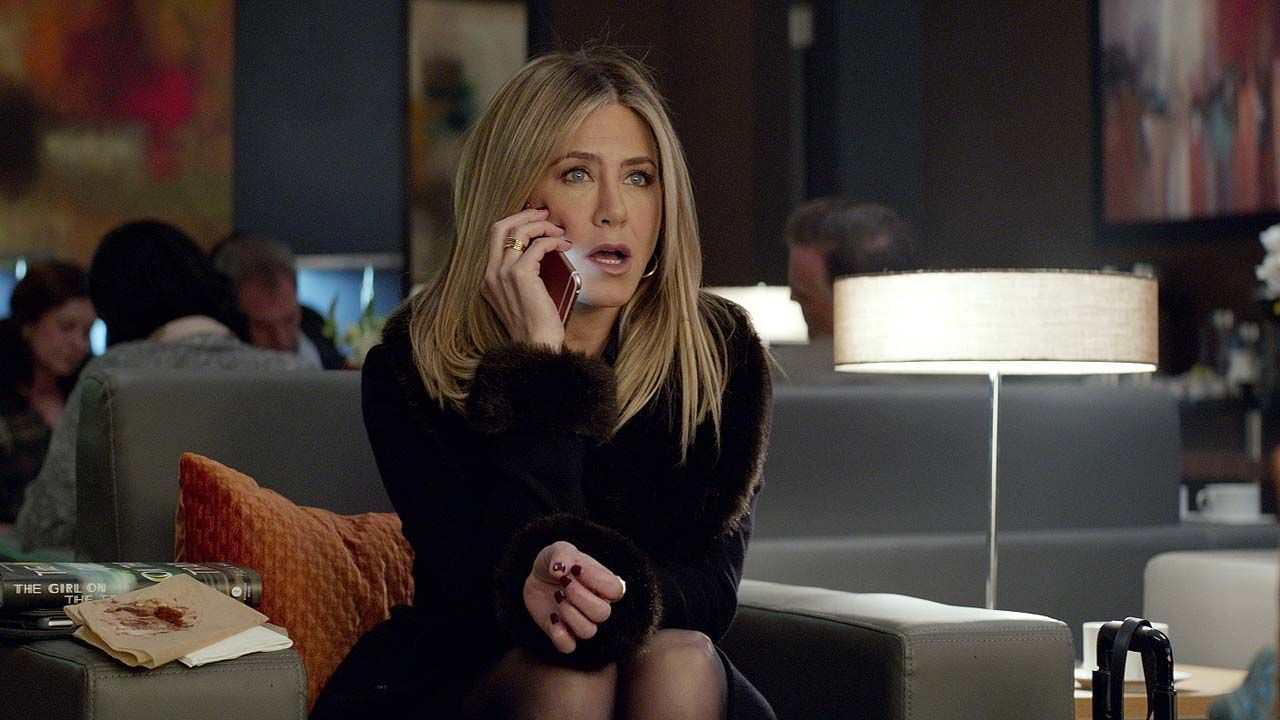 Jennifer Aniston Has An R-Rated Suburban Comedy In The Works ~ Punch ...
