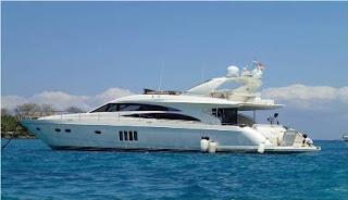 kapal yacht