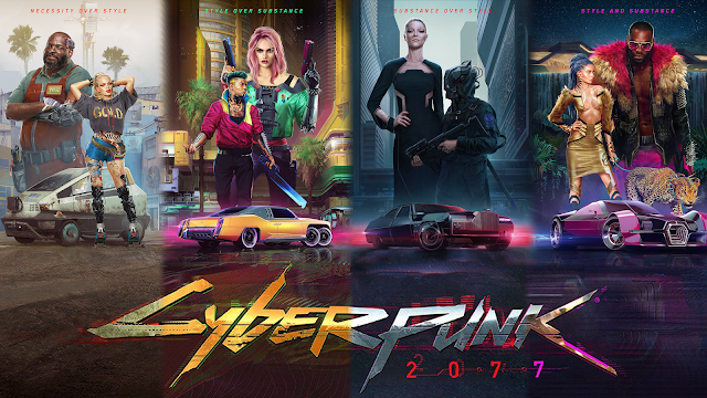 Cyberpunk 2077 The Fantastic Game - PlayStation 4 Game Cyberpunk 2077 Collection
