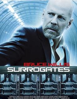 Surrogates 2009 Dual Audio 1080p BluRay
