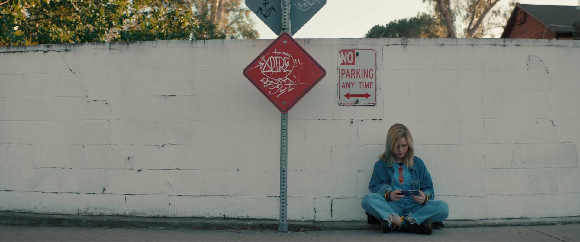 Becky (2020) 1080p BRRip Latino