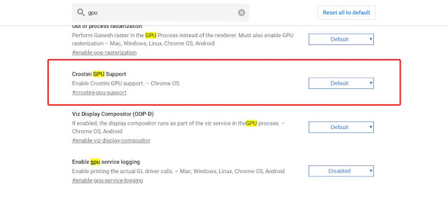 Chrome OS 76 enable GPU on Linux App, Chrome OS, GPU on Linux, Linux play game, ຂ່າວສານໄອທີ,  ສາລະເລື່ອງໄອທີ, ອັບເດດໄອທີ, ຂ່າວໄອທີ, spvmedia