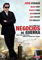 Negocios de Guerra / Guerra S.A.