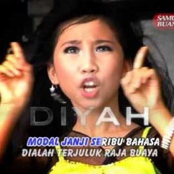 Kumpulan Full Album Lagu Diyah Safira mp3 Terbaru Penyanyi Cilik 2018