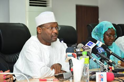 No Money For INEC To Prepare For 2019 Elections?