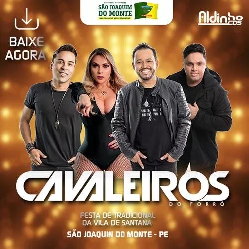 Cavaleiros do Forró - Vila De Santana - São Joaquim do Monte - PE - Março - 2020