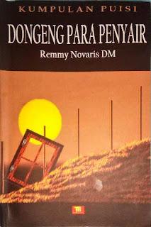 Buku: Dongeng Para Penyair karya Remmy Novaris DM