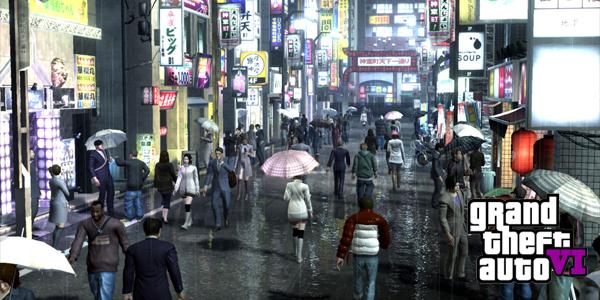 حصريا اول مرة تحميل لعبة GTA VI 6 اخر اصدار 2016 برابط واحد