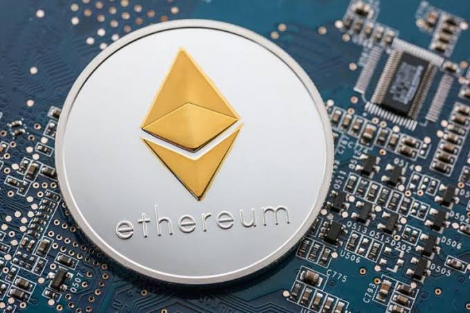 The  Ethereum Currency Technology  (New World Currency Technology)