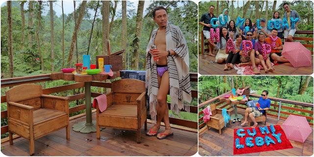 Glamour+Camping+Bogor