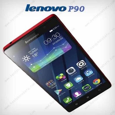 Harga HP Lenovo P90 Tahun 2017 Lengkap Dengan Spesifikasi, RAM 2GB Memori Internal 32GB Layar 5.5 Inchi