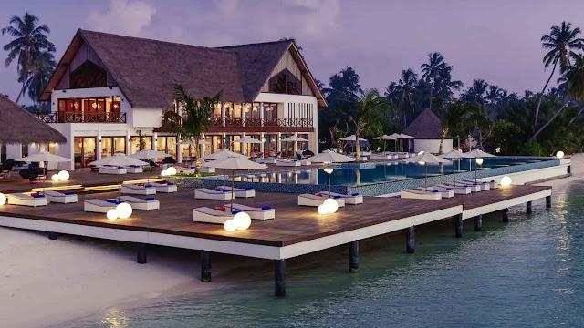 Kurumba Maldive