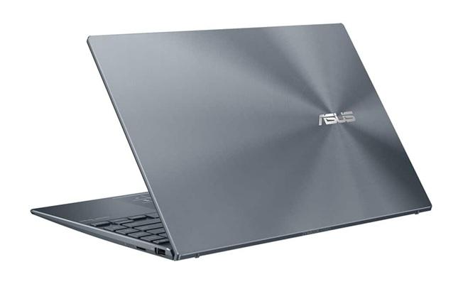 ASUS ZenBook 13 UX325EA-EG041T: portátil ultrabook Core i7 con tecnología Thunderbolt 4, Wi-Fi 6 y Windows 10 Home