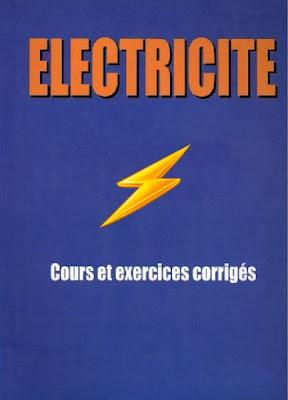 Cours et exercices corrigées en électricité de base
