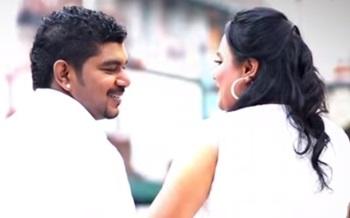 Malaysian Indian Cinematic Pre – Wedding Videos