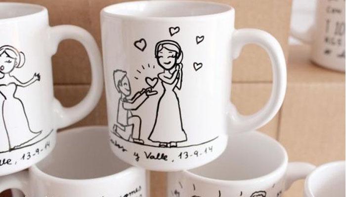 Undangan pernikahan bermanfaat