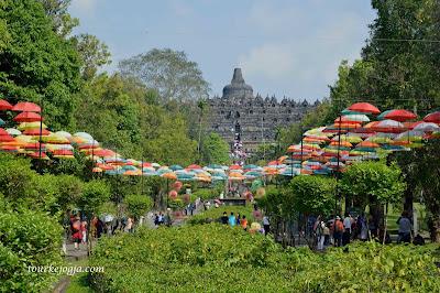 Paket Wisata Borobudur Murah