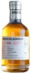 Bruichladdich cask #1694 Sunderland Farm