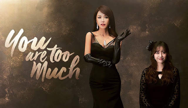 Download Drama Korea You Are Too Much Batch Subtitle Indonesia