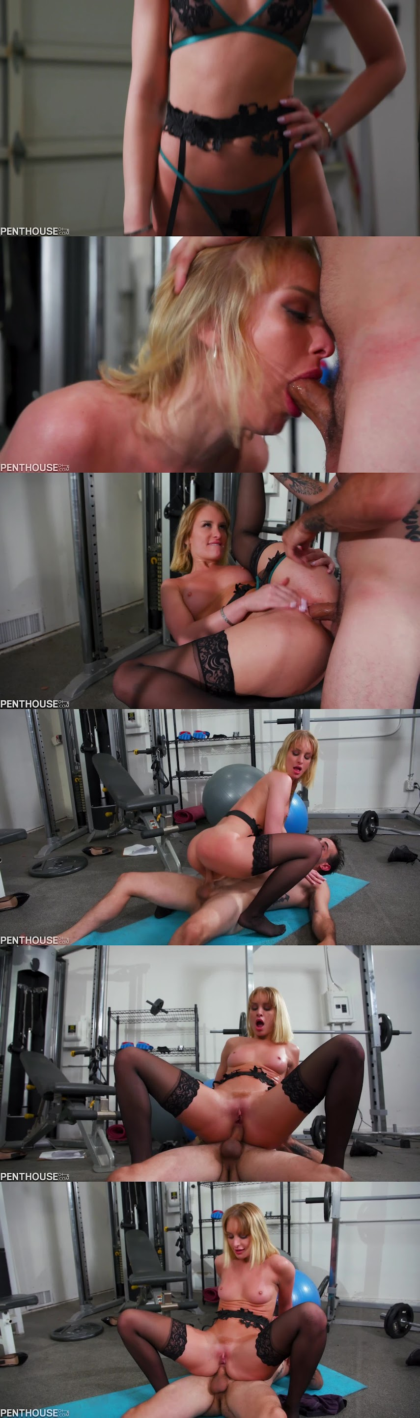 Daisy Stone - Her Hot And Horny Holes Get Worked Out - Girlsdelta