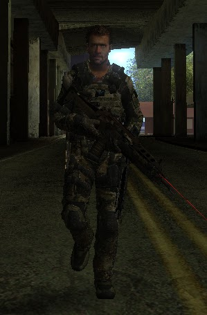 Midway Mods: [REL] Black Ops II Harper SEAL Uniform