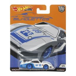 siêu xe Hot Wheels 5