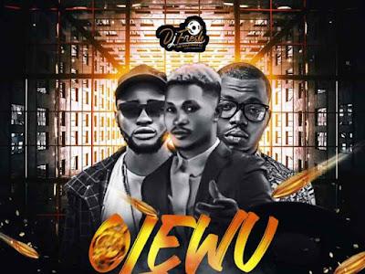 DOWNLOAD MP3: DJ Fresh Ft. J-Fash X Notorious B.I.D – Olewu (Dangerous)