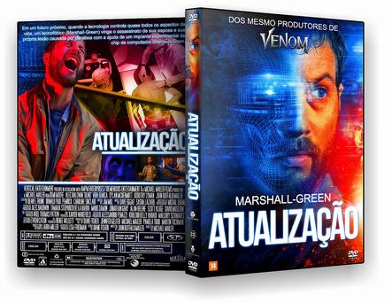 DVD Atualização (2019) - ISO