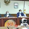 Menristek Launching Produk Covid-19, LaNyalla Minta Senator Pantau Sebaran di Daerah