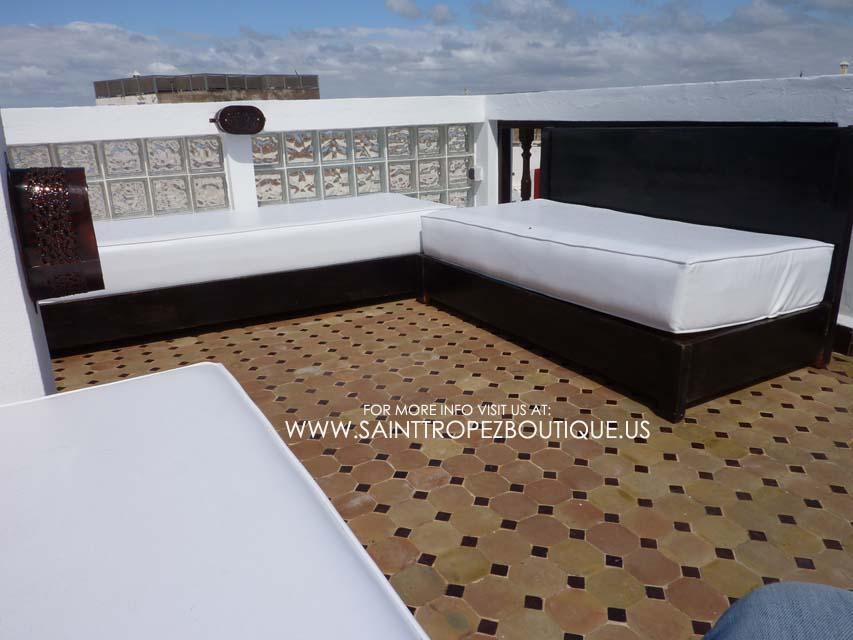 2009 Kitchen Backsplash Trends: Mediterranean tiles | Moroccan