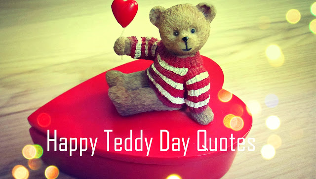 Teddy Day 2017