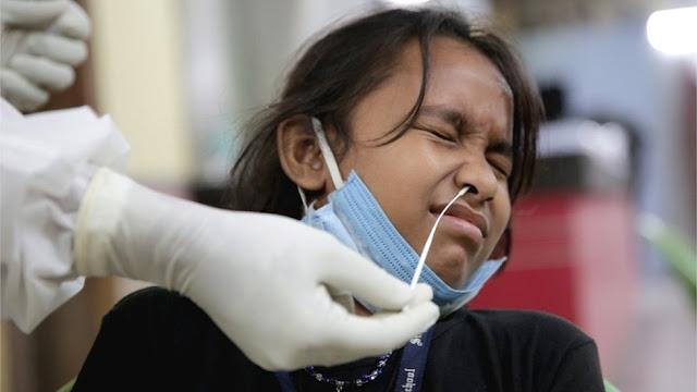 फिर 40 हजार के पार कोरोना वायरस के नए मामले, केरल में हाहाकार