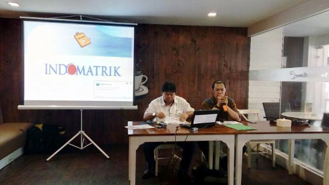 Prabowo Menang atas Jokowi di Pulau Jawa Versi Survei Indomatrik