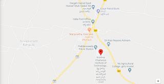 Krishna Chaitanya Institute of Technology & Science -Prakasam-Full Details