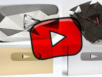 تعرف على انواع الدروع التي تقدمها اليوتيوب كجوائز لصناع المحتوى