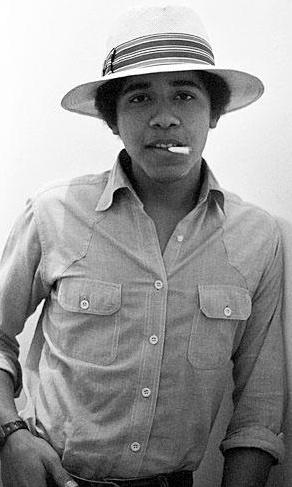 Fun Duniya President Barack Obama Teenage Black And
