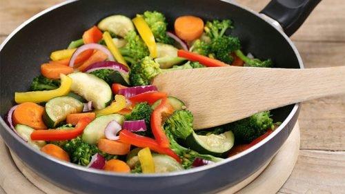 Dicas de mulher : Dê um gosto requintado aos seus vegetais com esses truques