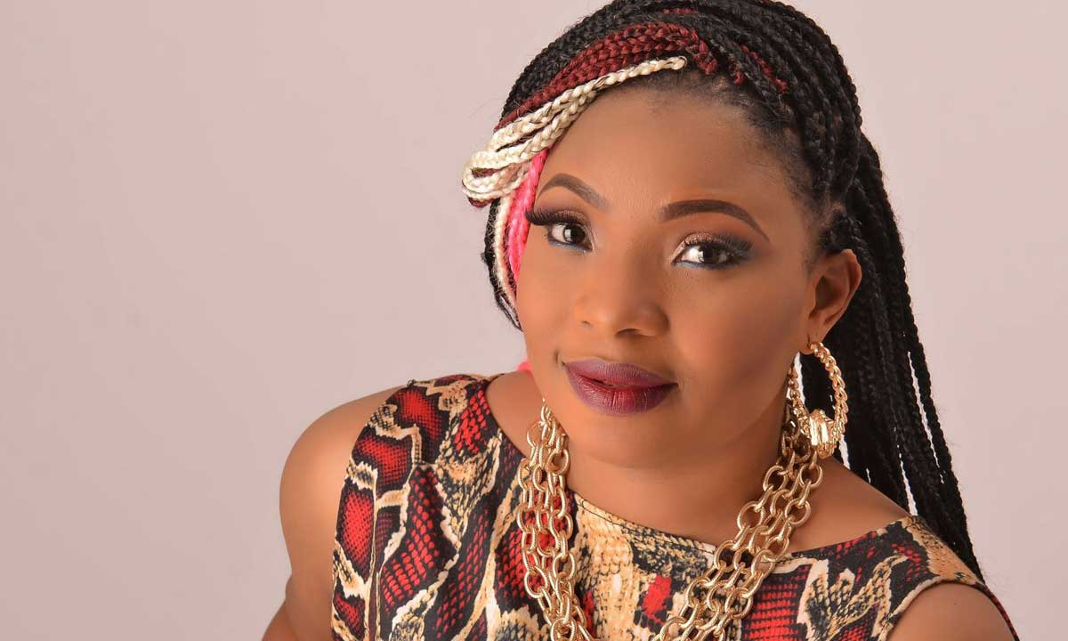 Nollywood actress, Laide Bakare would be thirty six on the 7th of October 2016. And to celebrate her birthday, the actress has released some photos.  Pre-birthday photo shoot is no more a new thing among our celebrities as it has already become a tradition adapted by many.  The actress and producer shocked many with her sultry photos that would leave her social media accounts on fire for some days.  Although some has already started criticizing the actress for displaying such photos, but really, her gangster look does look amazing.  What do you think?