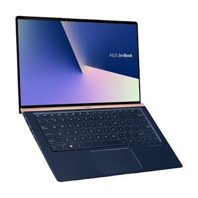 Harga dan Spesifikasi ASUS ZenBook 13 UX333FA Terbaru