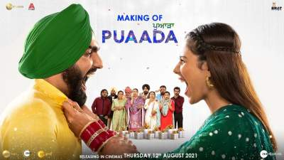 Puaada 2021 Punjabi Full Movies Free Download 480p HD