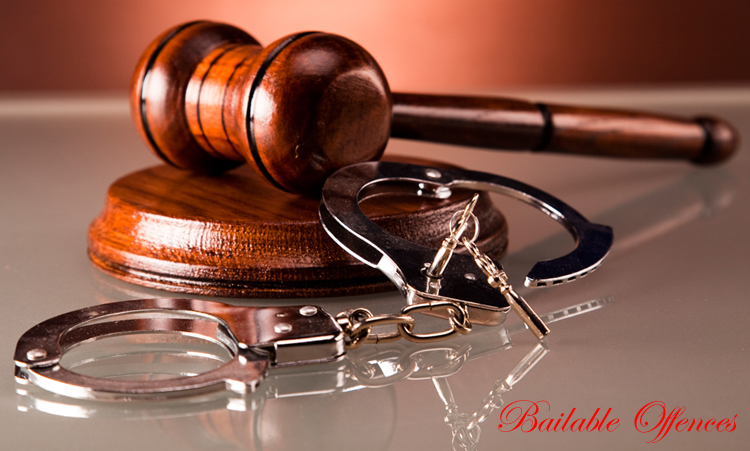 Bailable Offences