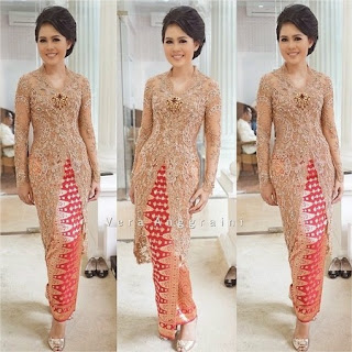 model kebaya simple anne avantie