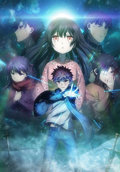 Fate/kaleid liner Prisma☆Illya Movie: Sekka no Chikai  MEGA