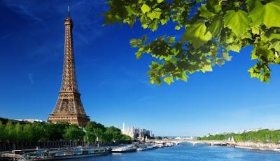 Europe Tour Package Salika Travel