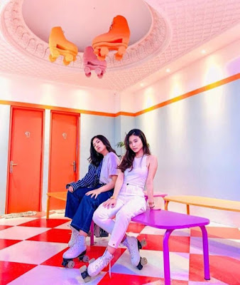 Berwisata bukan hanya sekedar gaya hidup Moja Museum Jakarta - Gambar, Harga Tiket Masuk, Fasilitas, Alamat Lokasi + Petunjuk Arah