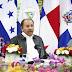Critican a Ortega por no dar la cara y promover eventos pese a pandemia de Coronavirus.