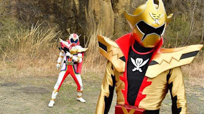 Kikai Sentai Zenkaider Episode 09 Preview