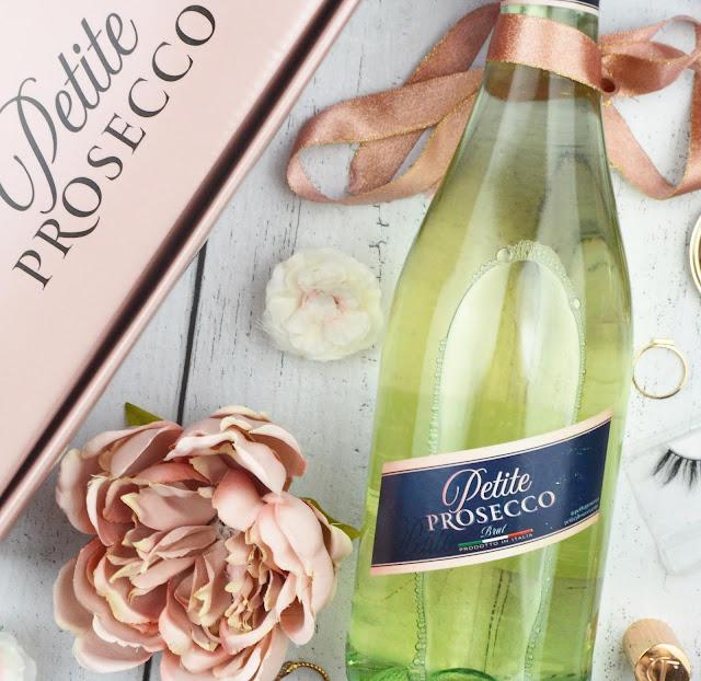 Petite Prosecco Lower Calorie & Sugar Bubbles, Lovelaughslipstick Blog