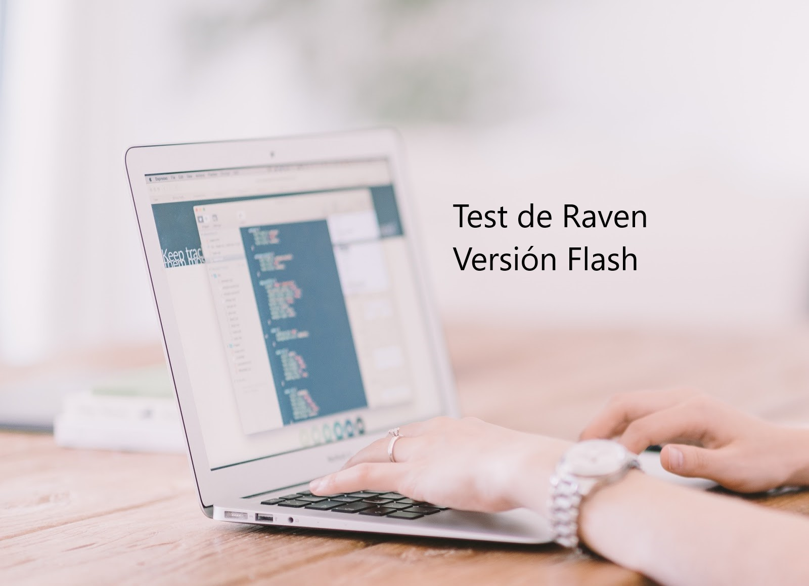 Descargar Test de Raven para PC,  gratis.